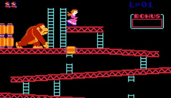 donkey-kong