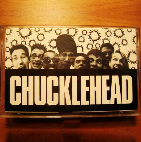 CHUCKLEHEAD-Early+Demo+Mixes