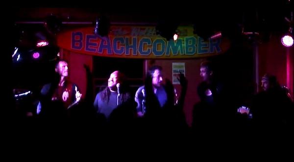 CHUCKLEHEAD-beachcomber-video