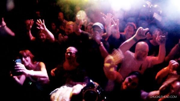 CHUCKLEHEAD-2013-Highlight-Reel